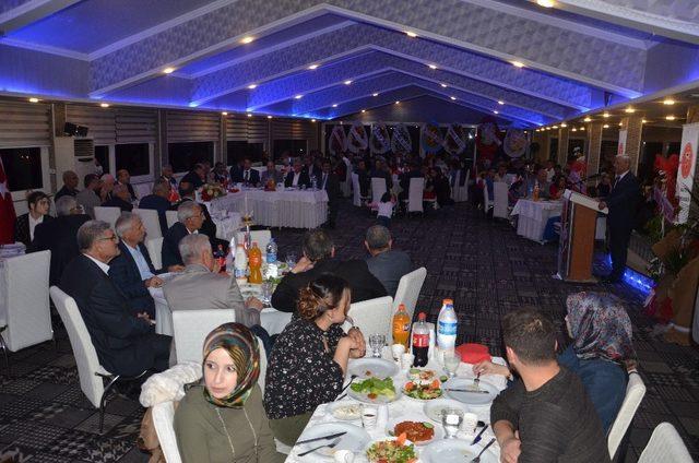 Dünya Veterinerler Günü Malatya'da kutlandı