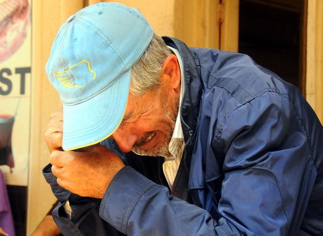 Kız baltayla öldürülen baba: Mehmet 'Gel kızını al' dedi, ölüsünü aldım