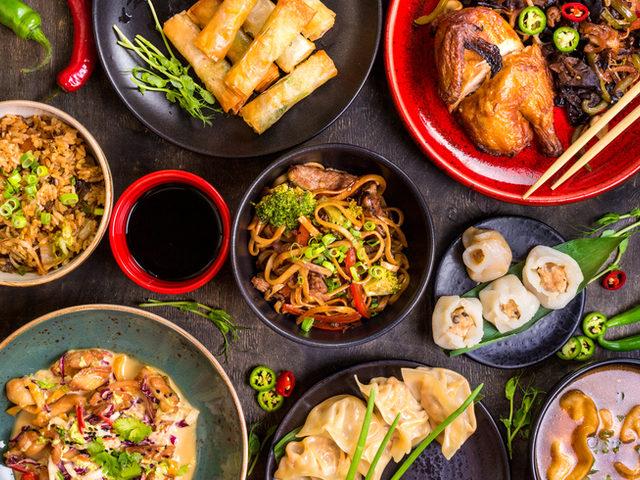 Bir Çin Restorantında Ne Yememeliyiz?