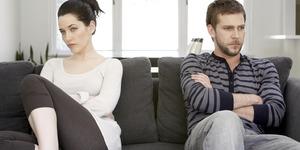 Kavga Eden Çiftler Birbirlerini Daha Çok Mu Seviyor?