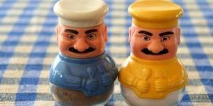 Yaşlandık Be: Yüzünüzde Gülümsemeye Sebep Olacak 11 Zamane Mutfak Aleti