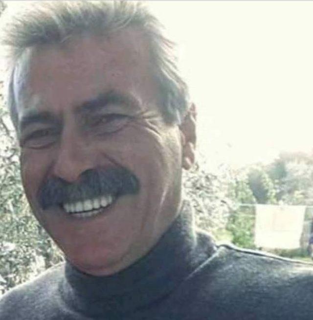 Koru eski Belediye Başkanı Recep Başkan vefat etti