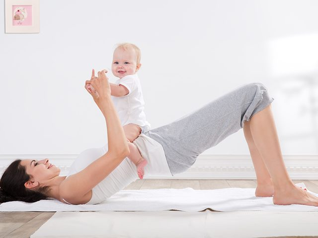 Yalnızca 4 Hafta, Günde 10 Dakika: Vücudunuzu Şekle Sokacak 7 Egzersiz!