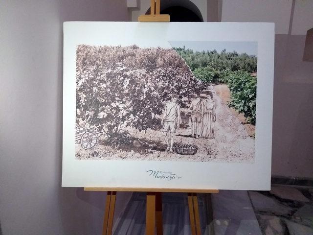 Mudanya'nın 2 bin 700 yıllık tarihi Trilye'de sergileniyor