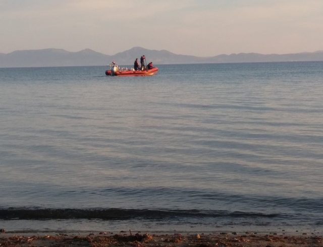Gizli cennet Badavut sahiline 'kanalizasyon aktığı' iddiasına soruşturma