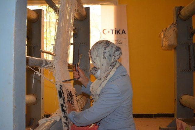 Cezayir'deki Kültürel Mirasımıza TİKA desteği