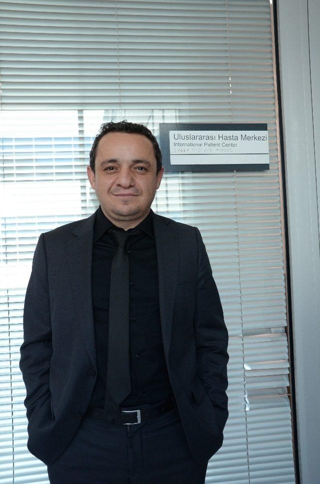 (Özel) Mersin Şehir Hastanesi, sağlık turizminde rol model oldu