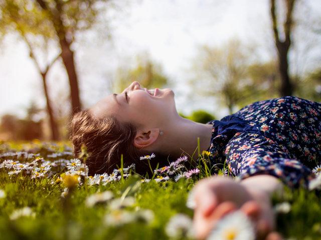 Baharı Zinde Karşılamanızı Sağlayacak 7 Öneri