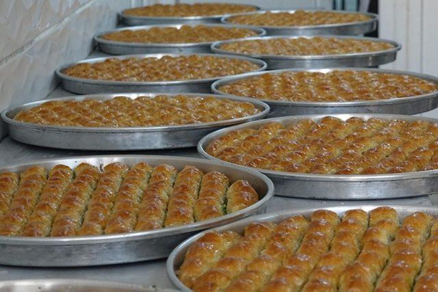 Tarım ve Orman Müdürlüğü ekiplerinden Ramazan denetimi