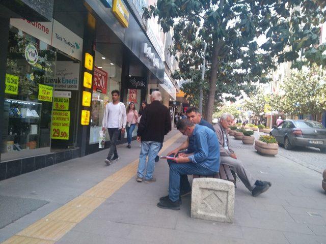 Balıkesir'de seçim sonrası ilk anket
