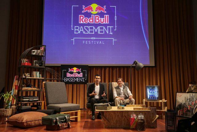 Red Bull Basement Festival (2)