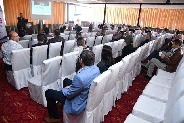 Samsun TSO'dan U-ETDS ve Sayısal Takograf Bilgilendirme Toplantısı