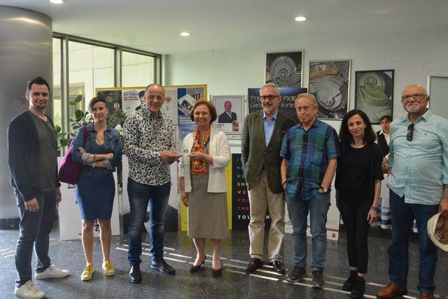 Tasarımcı Mirko İliç: Dünyanın toleransa ihtiyacı var