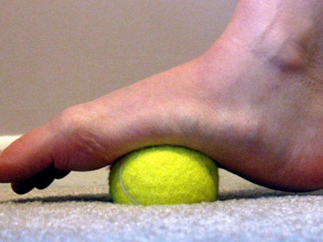 Sizi Ayak Ağrılarından Kurtaracak 5 Esneme Hareketi