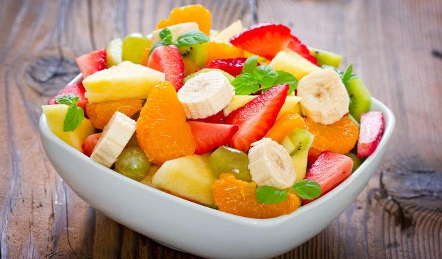 meyve-tabağı