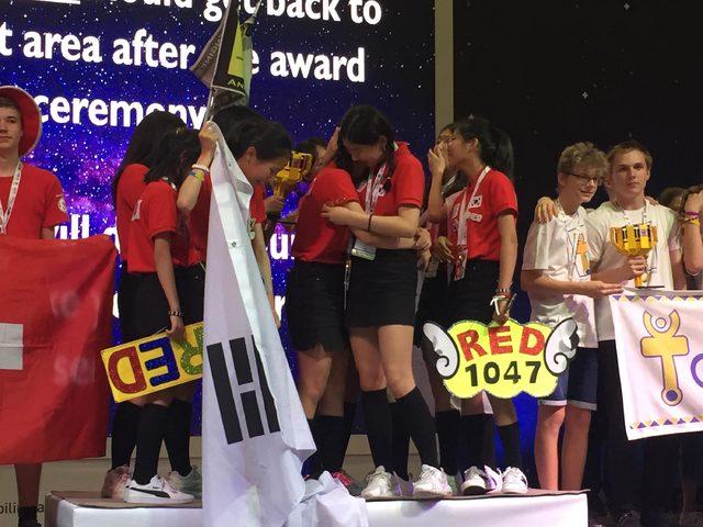İzmir'de finali yapılan turnuvanın şampiyonu Güney Kore oldu