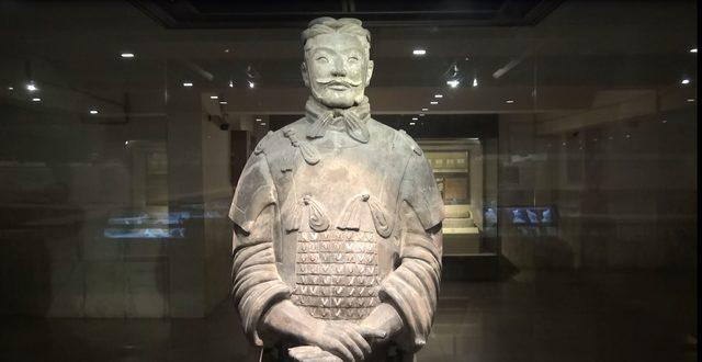 THY, Çin'in Xian kentini resmen duyurdu
