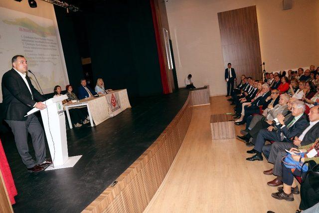 Çankaya kent konseyi 6. olağan kongresini gerçekleştirdi