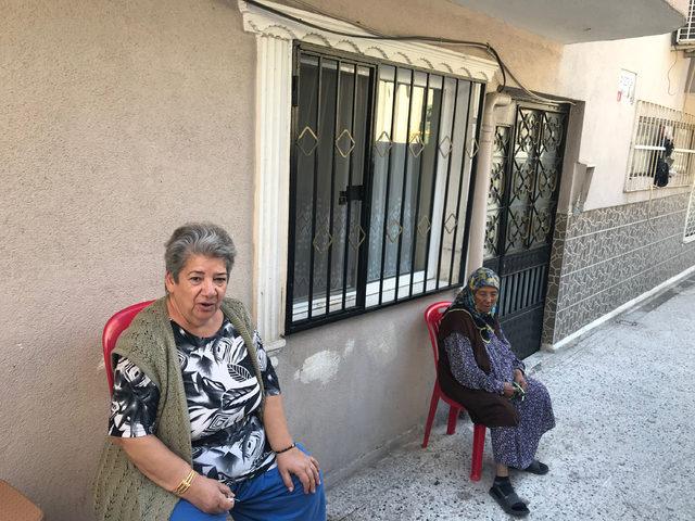 Fatih'te evde yılan paniği