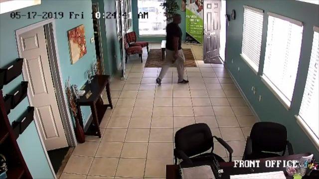 Polise 'cesaretiniz varsa vurun' dedi, vurdular