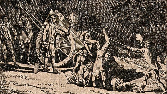 Tütün kullanımı, 1665'teki veba salgınında Prag'da arttı