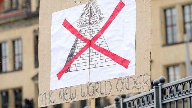 Bilderberg Grubu toplantıları, gösterilere yol açıyor.
