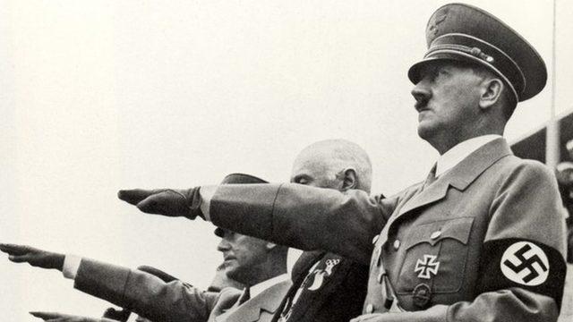 Bilderberg Grubu, İkinci Dünya Savaşı'nda onmilyonlarca kişinin ölümünden sonra kuruldu.