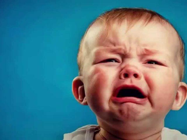 Kolik Bebek Nedir? Her Ağlayan Bebeğe Kolik Denir mi?