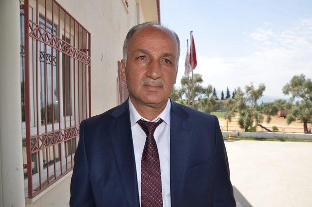 Nazilli'nin 2 mahallesinde yenilenen muhtarlık seçimi için oy kullanıldı