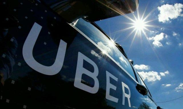 uber-araclari