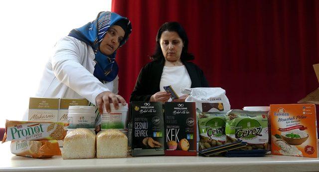 Fenilketonüri hastalarının besinlerinin SGK kapsamına alınması isteği