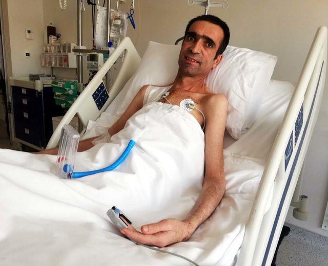 Kalp nakliyle sağlığına kavuştu; ailesinden 3 kişi organlarını bağışladı