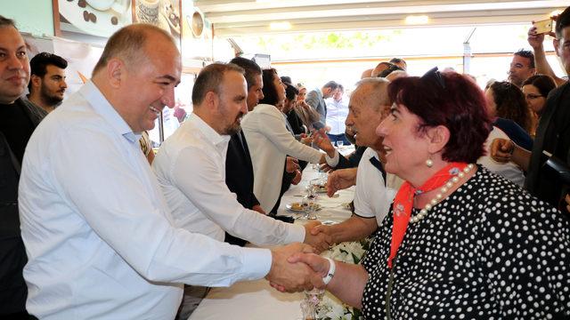 AK Parti'li Turan'dan 'Pençe' harekatı açıklaması: Elimizi güçlendirecek