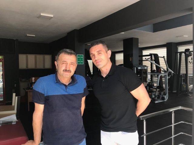 Türkeli'de sporu sevdiren proje hayata geçiyor