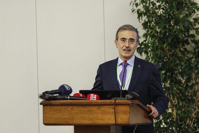 Savunma Sanayii Başkanı Demir: Türkiye'nin S-400 tavrı net