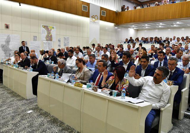 Buca'nın sorunları için Ankara'ya gidecekler