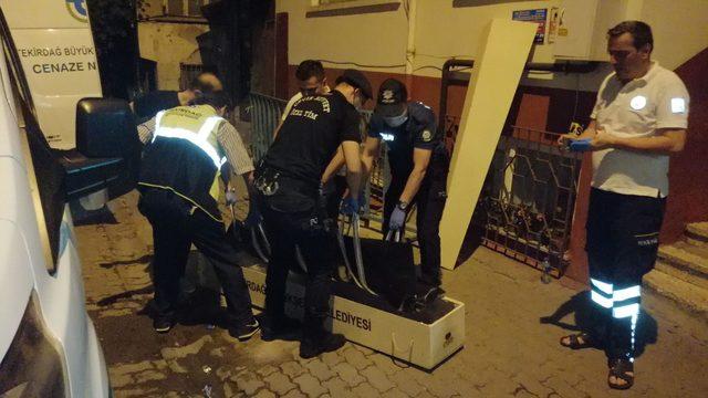 Psikolojik tedavi gören kişi dehşet saçtı: 1 ölü, 1'i polis 3 yaralı