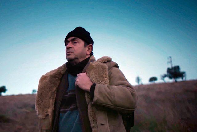 Geçen yıl hayatını kaybeden Turan Özdemir'in son filmi, 14 Haziran'da gösterimde