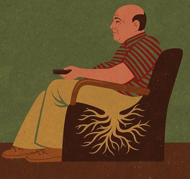 insanligin-gormek-istemedigimiz-cirkin-yuzunu-gosteren-25-illustrasyon-5
