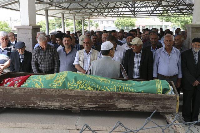 Mogan Gölü'nde bulunan ceset, liseli Adalet'in çıktı