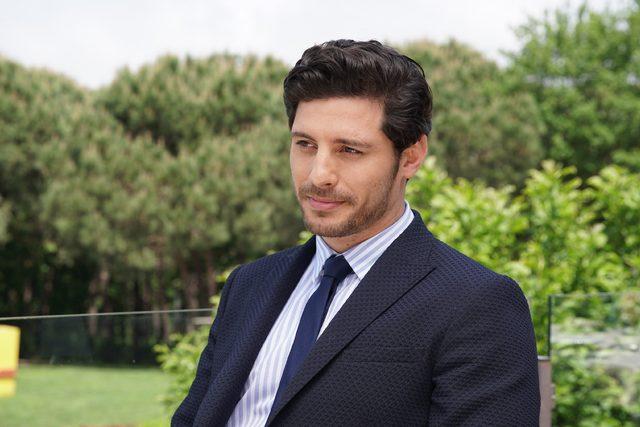 Ali Yağcı 1