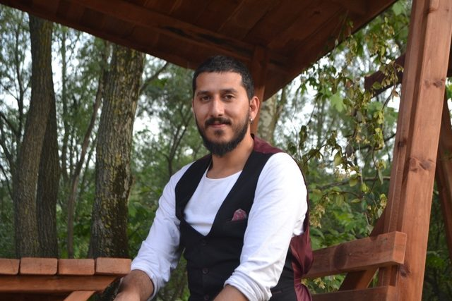 """Pınar Kömürcüoğlu'ndan yeni single çalışması Can-ı """"Aşk"""""""