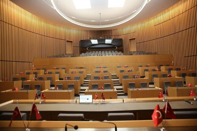 Küçükçekmece Belediyesinden Mobil Meclis uygulaması
