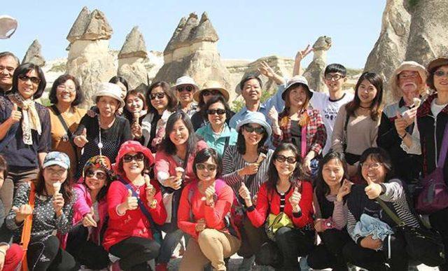 Çinli dev şirketler 1 milyon turist için harekete geçti, Türkiye'de ortaklık için havayollarını radarlarına aldılar