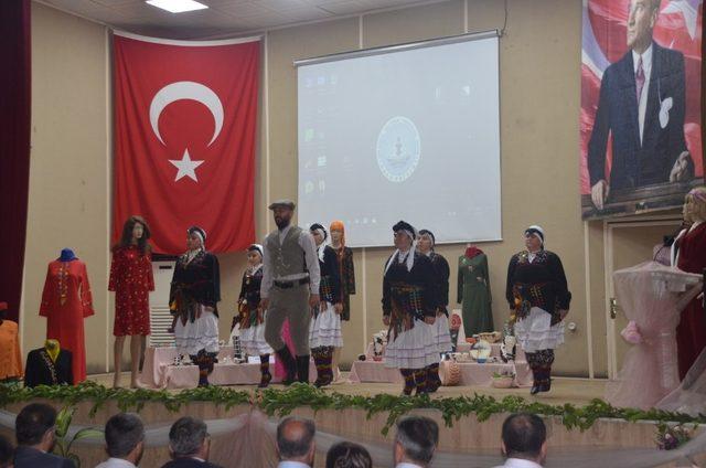 Sinop'ta yıl sonu sergisi