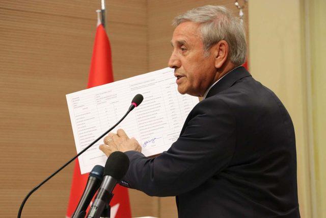 CHP'li Kaya: Kabahat sürekli sistem değiştiren siyasilerde