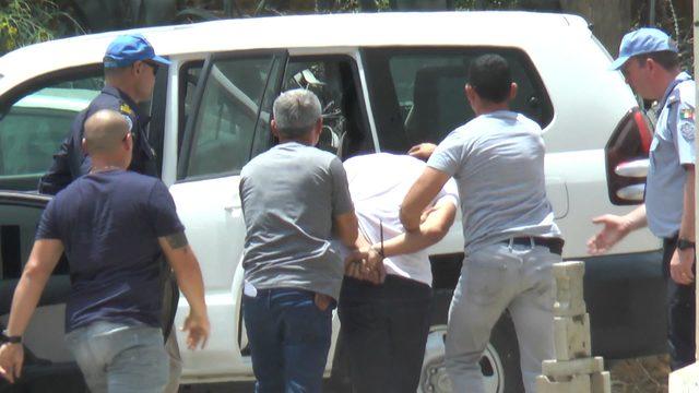 Kıbrıs'ta ilk resmi 'karşılıklı suçlu iade takası'