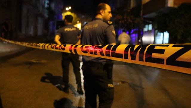 (Geniş Haber) Gaziosmanpaşa'da silahlı kavga: 2 ağır yaralı