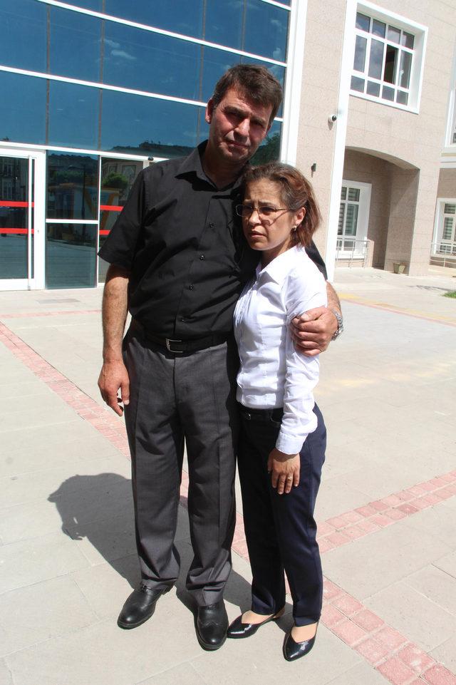 İrem Su'nun ölümüne neden olan alkollü sürücüye 9 yıl hapis