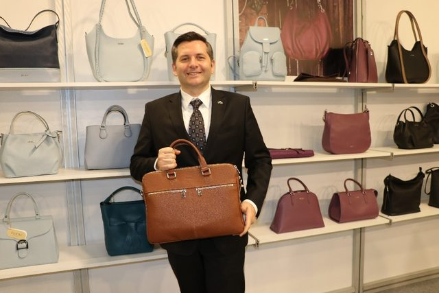 İtalya'ya ihracat hedefi 200 milyon dolar